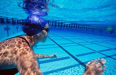 3 Swimming Workouts for Every Skill Level