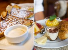 HiP Paris Blog » Le Brunch: Paris' New Favorite Meal