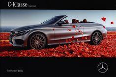 https://flic.kr/p/MUBAQu | Mercedes-Benz C Klasse Cabriolet; 2015_1