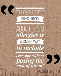 allergy quotes - Google Search