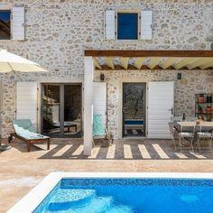 Beautiful Villa Dvori, in Nin, with a Pool - Nin