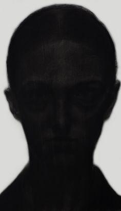 Artist: Dragos Sulgheru  #charcoal #art #drawing #portrait #dark #contemporary Charcoal Art, Charcoal Drawing, 2d, Portraits, Silhouette, Artists, Contemporary, Dark, Drawings