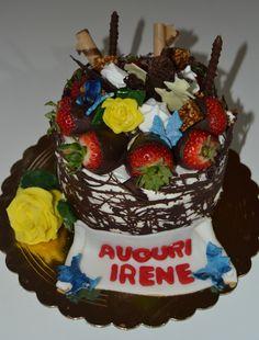 Auguri Irene!!!