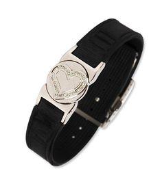 Magnetic Bracelet with Golf Ball Marker