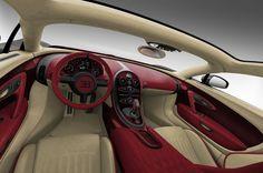 New Release Bugatti Veyron Grand Sport Vitesse La Finale 2015 Specs Review Interior View Model
