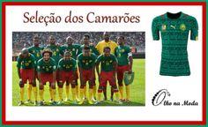 Seleção do México...Copa 2014-Brasil -  Grupo A  @olho_moda