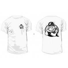 T Shirt VAPORISTERIE TWO