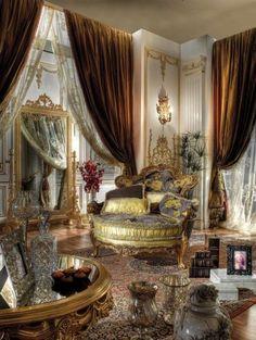 Luxury Interior Design. Italienische MöbelKlassischen ...