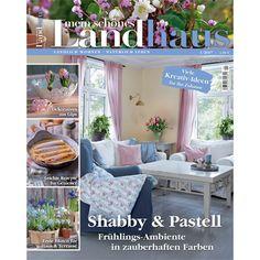 Mein Schönes Zuhause Zeitschrift mein schönes landhaus 1 14 unsere hefte mein schönes