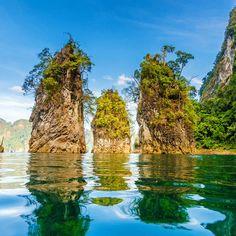Seven Days in Thailand   Jetsetter