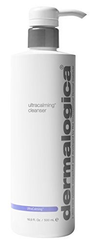 Face Skin Care Dermalogica Ultracalming Cleanser 169 Fluid Ounce -- Details can be found by clicking on the image. Dermalogica Ultra Calming Cleanser, Sport Diet, Unclog Pores, Cleansing Gel, Face Skin Care, Facial Cleanser, Skin Care Regimen, Bar Soap