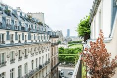 Hôtel Le Pradey—Paris, France. #Jetsetter