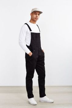 Publish Sawyer Overall - Urban Outfitters