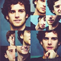 Guy Berryman from Coldplay