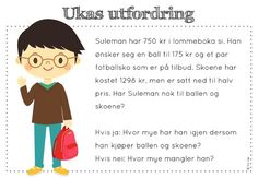frk linn: Søkeresultat for Ukas utfordring Math Stations, Early Learning, Grammar, Family Guy, Teacher, Education, Children, Maths, Montessori