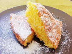 Dolce alle mele sofficissimo http://www.lovecooking.it/dolci/dolce-alle-mele-sofficissimo/