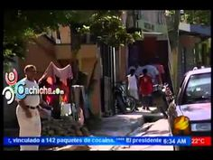 Barrios de Quita Sueño de Haina denuncian que el cuartel no Hay policias #Video   Cachicha.com