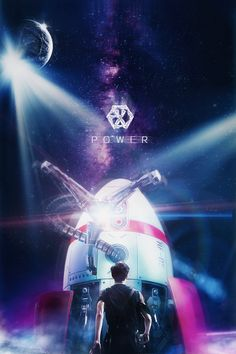 EXO • THE POWER OF MUSIC
