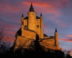Segovia, Spain, We loved this place. Alot of memories with Albert and Vicky..