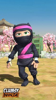 Drunk ninja