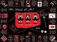 Emily Strange LOL | Emily.The.Strange - Emily the Strange Wallpaper (10015685) - Fanpop ...