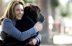 Must Love Dogs  This romantic internet dating comedy starring Diane Lane as a lovelorn thirty-something and John Cusack as her boatbuilder soulmate is everything The Perfect Man should have been - witty, likeable and eloquent. It helps that the two leads possess an undeniable chemistry and director Gary David Goldberg can write dialogue that is both real and funny. Sweet and often laugh-out-loud.