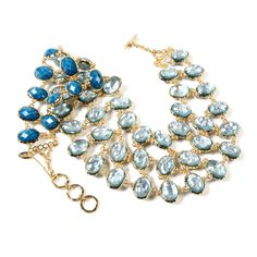 Amrita Singh | Amrita Reversible Bib Necklace | Pin it to Win it! OR get it NOW for 20% off with promocode, PINIT20 | #PINAMRITA