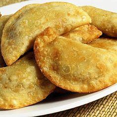 Fattest Food in Florida : Empanadas