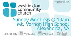 Join us at WCC!