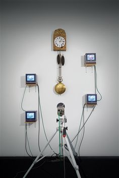 View auction results for Winter auction, Korea Premier Auction, Filter for featured artists, price, media and more. Art Installations, Installation Art, Nam June Paik, French Clock, Fluxus, Vr, Screens, Robots, Korea