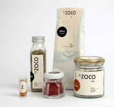 creative jar labels | Spice Up Your Designs with 40 Samples of Creative Jar Labels