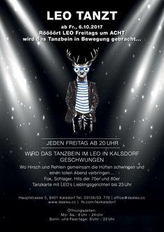 Events, Facebook, Movie Posters, Deer, Friday, Dancing, Film Poster, Film Posters