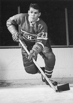 Pronovost, André - Hockey - Exploraré Hockey Sport, Hockey Teams, Hockey Players, Montreal Canadiens, Gladiators, Club, Athletes, Nhl, 1930s