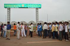 15-16 जुलाई 2016, 'हमर छत्तीसगढ़' योजना के विभिन्न अध्ययन स्थलों में से एक, इंदिरा गांधी कृषि विश्वविद्यालय, पंचायत जनप्रतिनिधियों के बीच एक विशेष लगाव एवं अपनापन लेकर आया है। भारत एक कृषि प्रधान देश है जिसकी रौनक लहलहाते खेतों से ही है। इंदिरा गांधी कृषि विश्वविद्यालय के आधुनिक कृषि-यंत्र एवं उत्पाद, जनप्रतिनिधियों को ज्ञानवर्धक साबित हुए हैं। https://www.facebook.com/hamarcg2016/posts/989509454480574