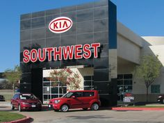 https://flic.kr/p/K8j7qE | Southwest Kia Mesquite Customer Review | Found the experience of a car purchase to be  a 6 star experience. All of the staff are helpful.  Thomas, deliverymaxx.com/DealerReviews.aspx?DealerCode=VNDX&R...