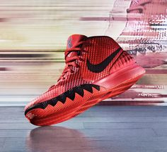 NIKE KYRIE 1 basketball shoe - designboom | architecture