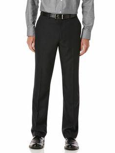 Twill Stripe Dress Pant #MERRYPERRY