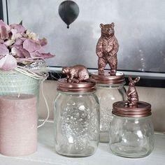 Un bocal pour les enfants - Marie Claire Idées