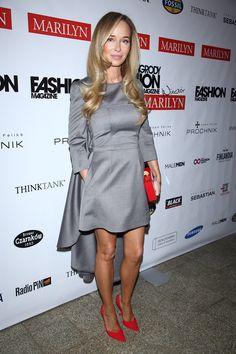 blog by Joanna Przetakiewicz | Yesterday, the annual Fashion Magazine Gala took...