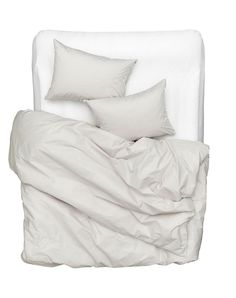 Grey Percale Egyptian Cotton Duvet Covers / Pillows The ZigZagZurich Luxury Egyptian Cotton percale bedding collection offers a simple yet sophisticated array of colors to fit and match modern color palettes of home interiors. Egyptian Cotton Duvet Cover, Modern Color Palette, First Home, Bedding Collections, Pillow Covers, Pillows, Luxury, Color Palettes, Grey