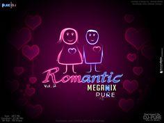 romantic megamix