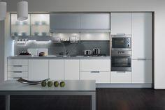 Ultra Modern Contemporary Black Gloss Kitchen Design Amazing Amusing Ultra Modern Kitchens Black Gloss Ideas