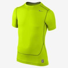 Nike Store. Nike Pro Core Compression Boys' T-Shirt