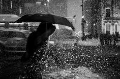 Lights in Chicago: Street Photography by Satoki Nagata