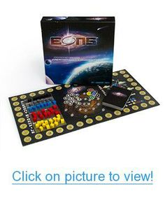 EONS: Cosmic Creation $ Destruction Game Geek #Toys #Board #Games # #Cards #Puzzles