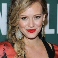 01e3e1d8d192 Hilary Duff media gallery on Coolspotters. See photos