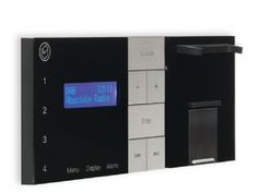 """E200 DAB Ceiling Radio 3.5"""" for Bathroom and Kitchen"""