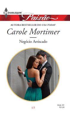 Negócio Arriscado by Carole Mortimer - Books Search Engine Usa Today, Carole Mortimer, Historical Romance, Search Engine, The Selection, 1, Poses, Romances, Besta