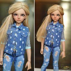 MiniFee Mirwen / Шарнирные куклы BJD / Шопик. Продать купить куклу / Бэйбики. Куклы фото. Одежда для кукол