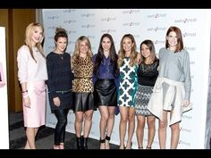 ▶ Simply Stylist Fashion & Beauty Conference: Dallas 2013 #dallas #conference #simplystylist #blogger #texas #stylist #networking #fashion